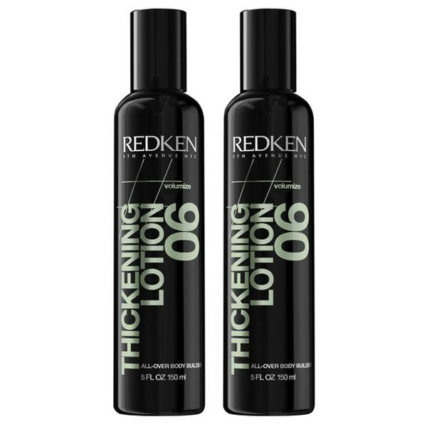 Thickening Lotion Redken Styling Duo (2x 100ml)
