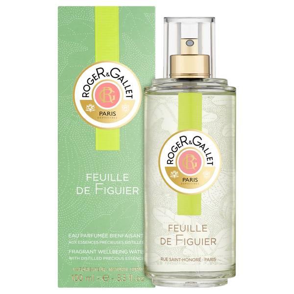 Roger&Gallet Feuille de Figuier Fragrant Wellbeing Water 100ml