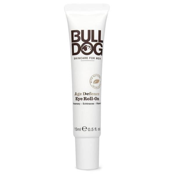 Bulldog Age Defence Eye Roll-On 15ml