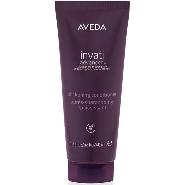 Aveda Invati Advanced Thickening Conditioner -hoitoaine 40ml