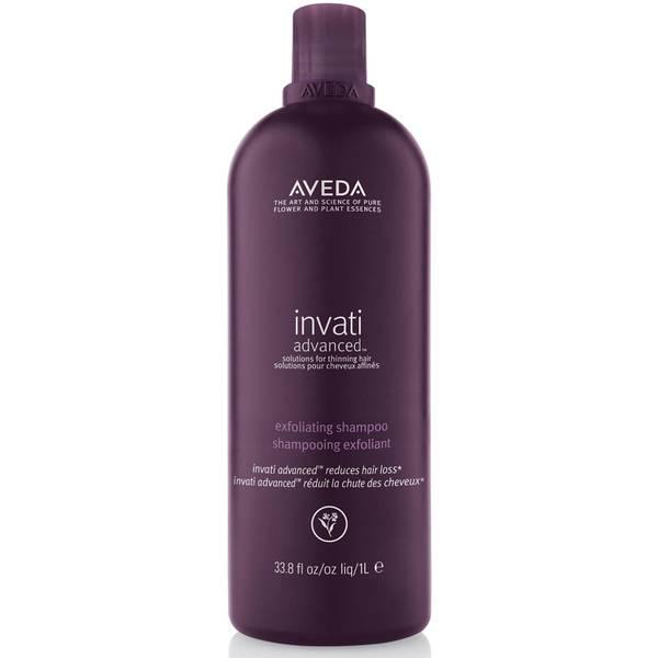 Shampoo Esfoliante Invati Advanced da Aveda 1000 ml
