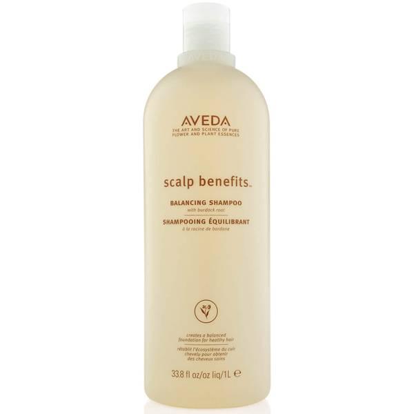 Aveda Scalp Benefits Shampoo 1000ml