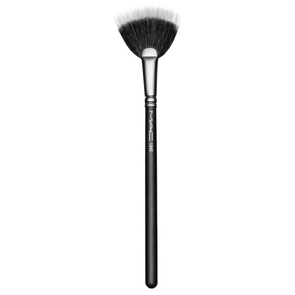 MAC 184S Duo Fibre Fan Brush