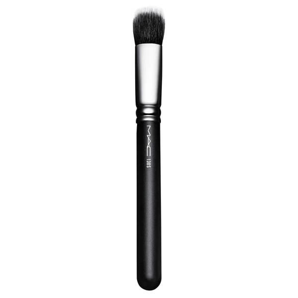 MAC 130S Short Duo Fibre Brush