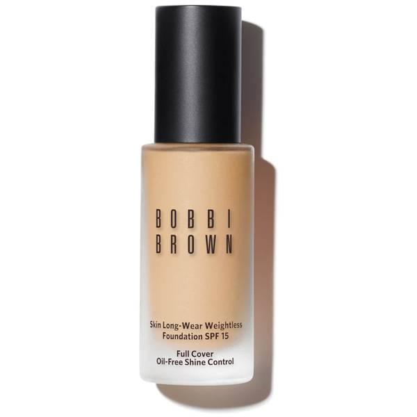 Bobbi Brown Skin Long-Wear Weightless Foundation SPF15 (Various Shades)