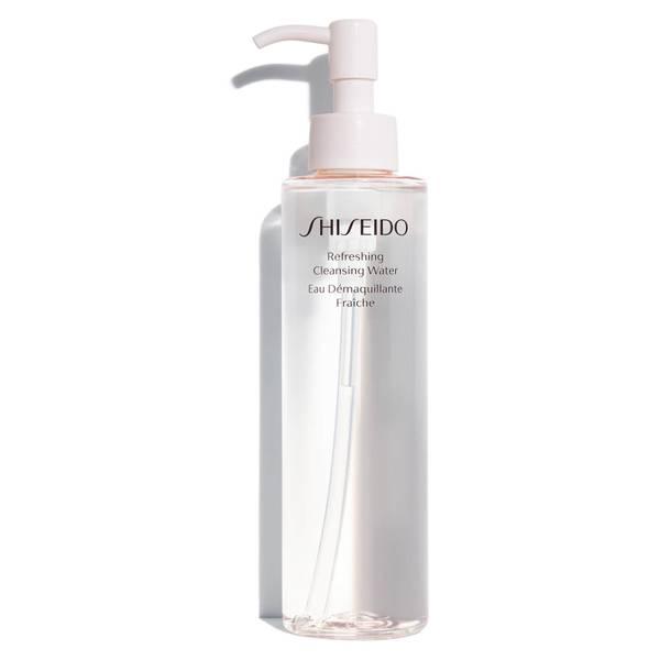 Shiseido Refreshing Cleansing Water 180ml