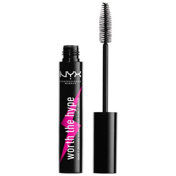 NYX Professional Makeup Worth the Hype Volumizing Mascara