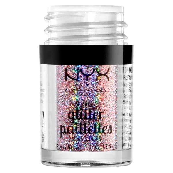 NYX Professional Makeup Metallic Glitter - Beauty Beam