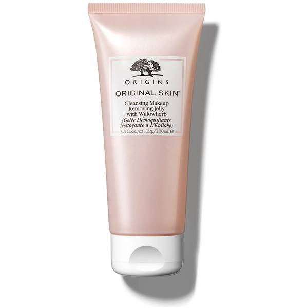 Desmaquillante limpiador gelatinoso Original Skin de Origins (100 ml)