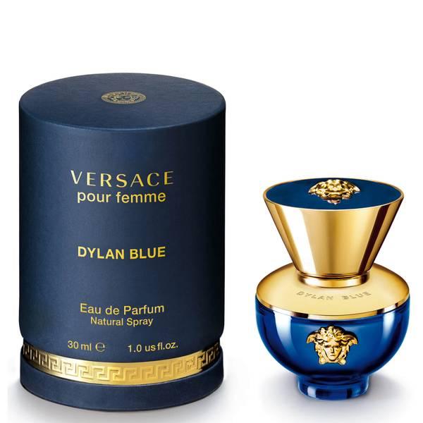 Eau de Parfum Dylan Blue Pour Femme Versace 30 ml