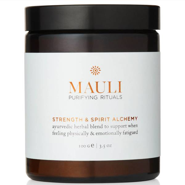 Mauli Strength and Spirit Alchemy Blend 100 g