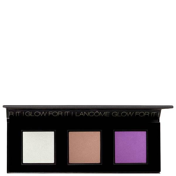 Lancôme Glow For It! Palette – Amethyst Radiance 70g