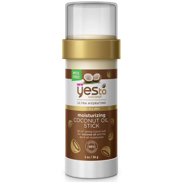 yes to Coconut Ultra Hydrating Oil Stick -kosteusvoidepuikko, 56g