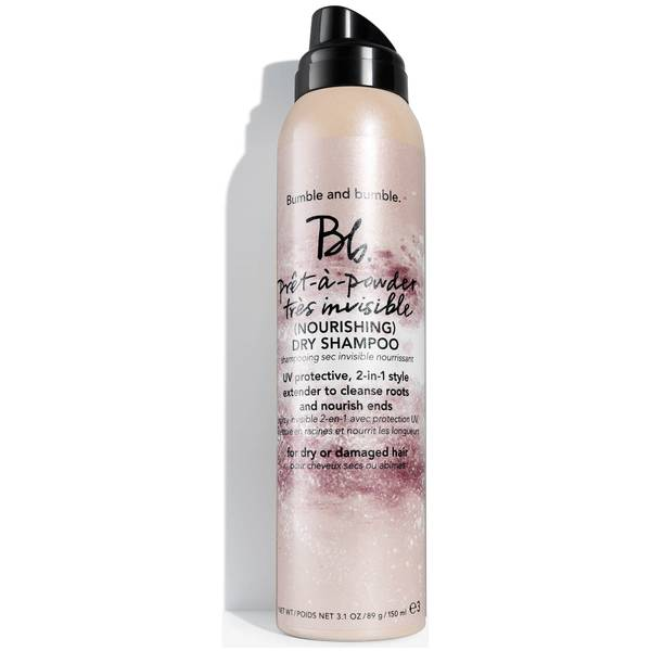 Bumble and bumble Pret a Powder Tres Invisible Nourishing 150ml
