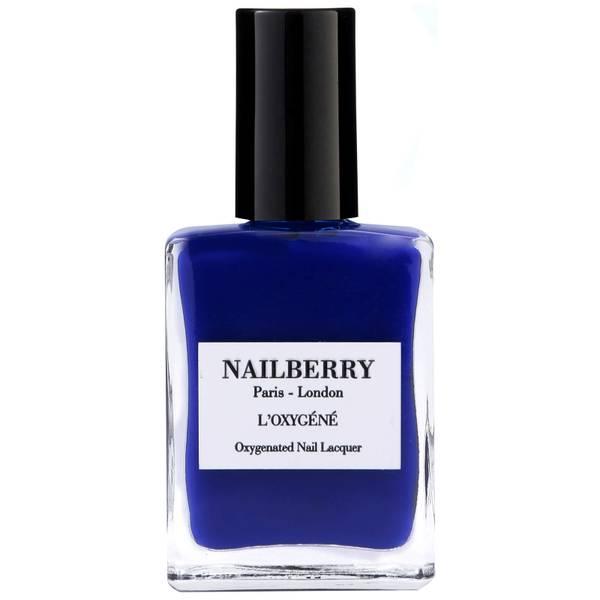 Vernis à ongles L'Oxygéné Nailberry– Maliblue 15ml