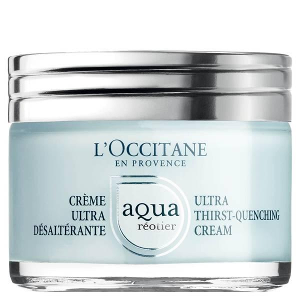 L'Occitane Aqua Réotier Ultra Thirst-Quenching Cream 1.7oz