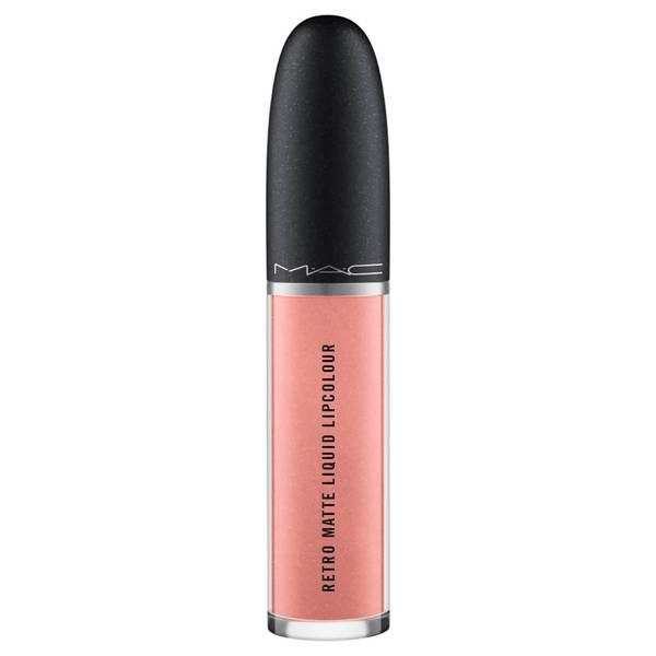 MAC Retro Matte Liquid Lip Colour (Various Shades)