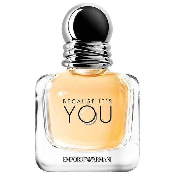 Emporio Armani Because It's You Eau de Parfum 30 ml