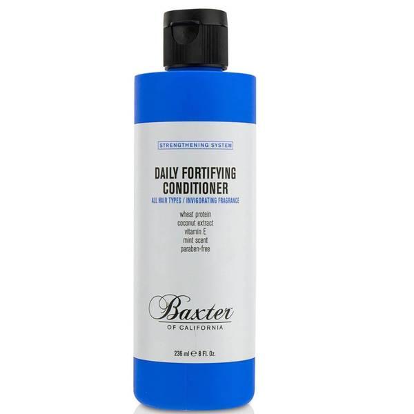 Condicionador Daily Fortifying da Baxter of California 236 ml
