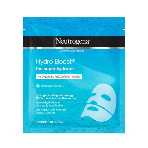 Neutrogena Hydro Boost Hydrogel Recovery Mask 30ml