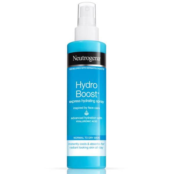 Neutrogena Hydro Boost Express Hydrating Spray 200ml