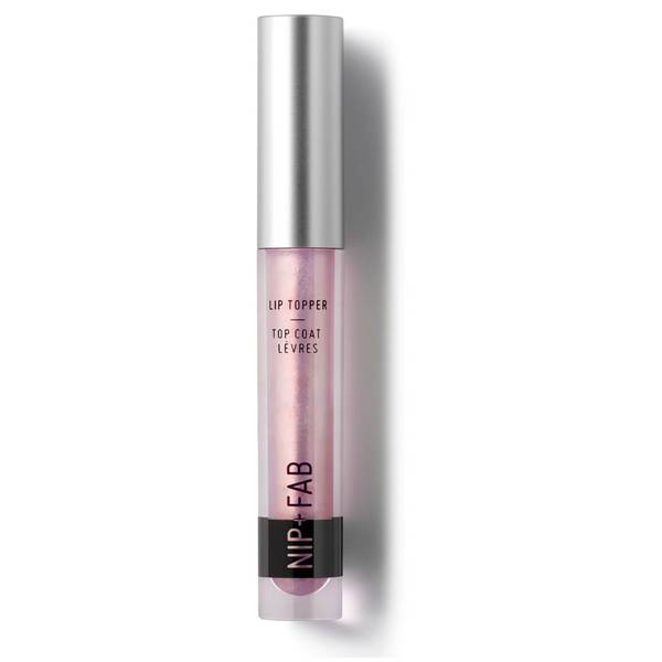 NIP+FAB Make Up Lip Topper 2.6ml (Various Shades)
