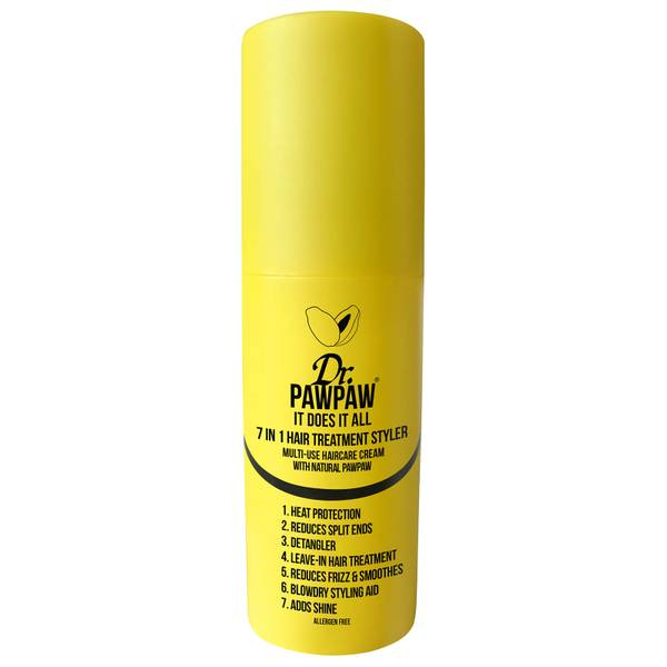 Dr. PAWPAW It Does It All 7 in 1 Hair Treatment Styler 150ml