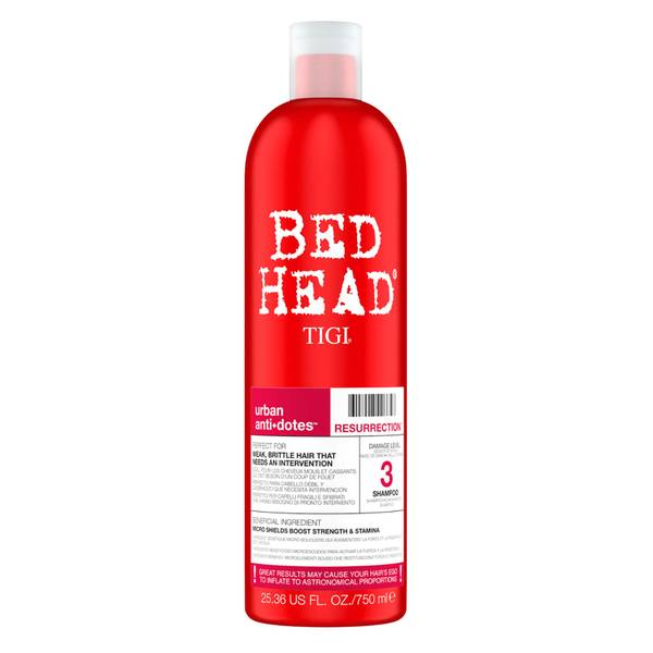 TIGI Bed Head Urban Antidotes Resurrection Repair Shampoo