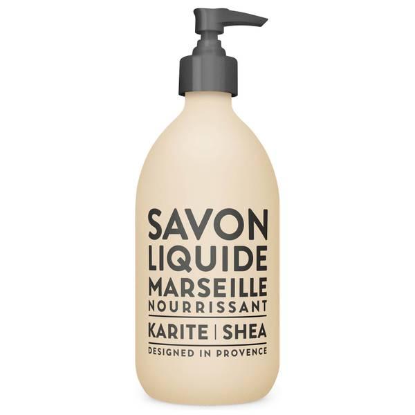 Compagnie de Provence sapone liquido di Marsiglia al burro di karité 500 ml
