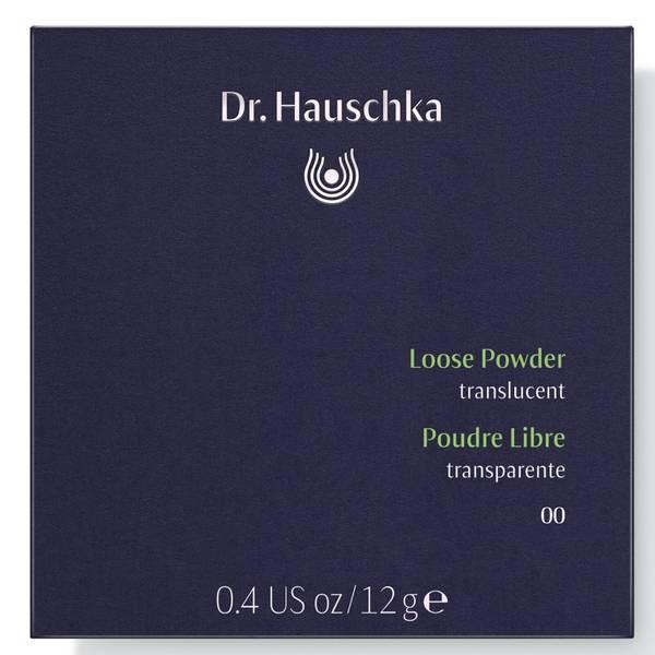 Poudre libre Dr. Hauschka – 00 Transparent