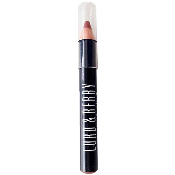 Lord & Berry Maximatte Lipstick Crayon 1.8g (Various Shades)