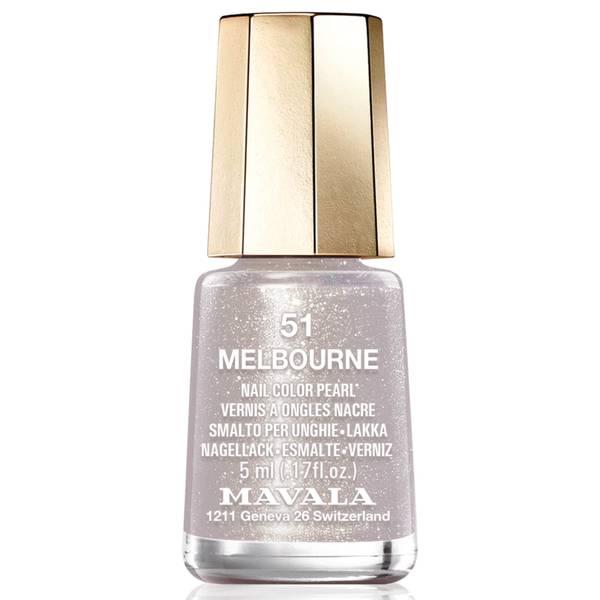 Mavala Nail Colour - Melbourne 5ml
