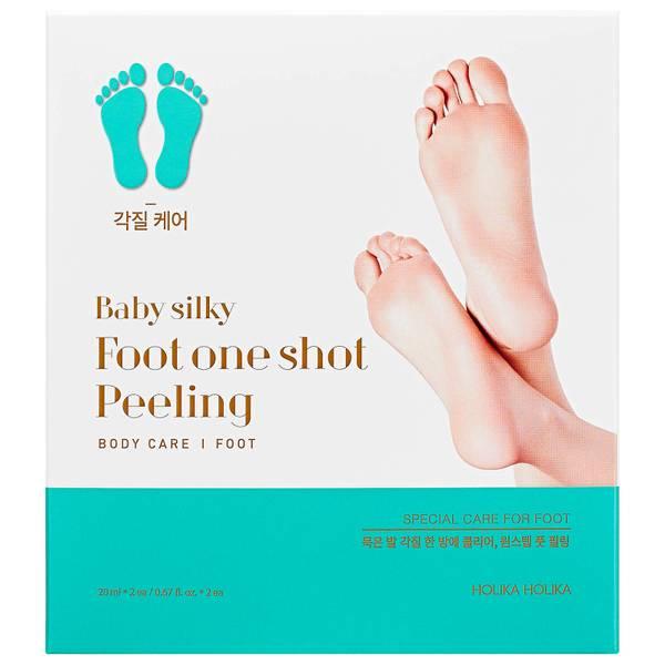 Holika Holika Baby Silky Foot peeling per piedi