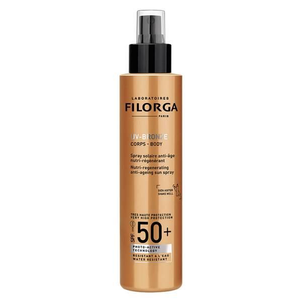 Filorga UV Bronze SPF50 Body Oil 150ml