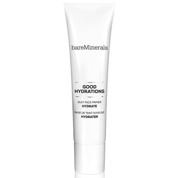 bareMinerals Good Hydrations Silky Face Primer - Hydrate 30ml