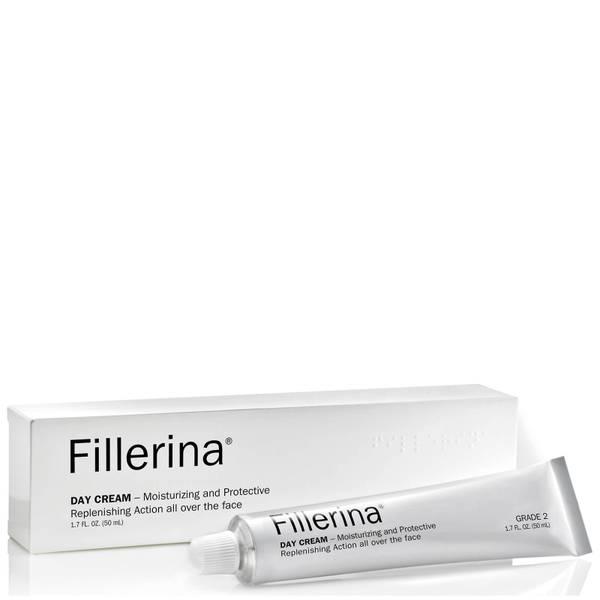 Fillerina Day Cream - Grade 2 50ml