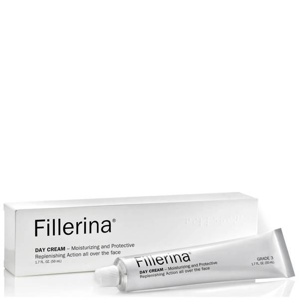 Fillerina Day Cream - Grade 3 50ml