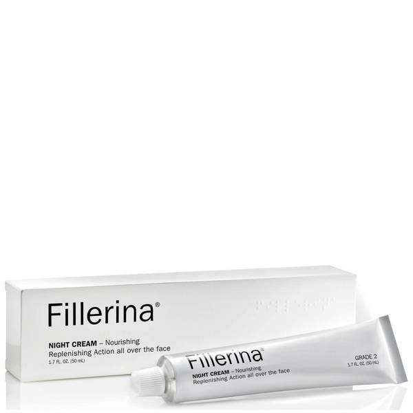 Fillerina Night Cream - Grade 2 50ml