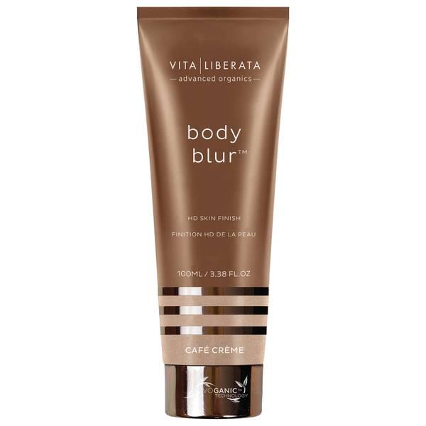 Vita Liberata Body Blur HD Skin Finish Cafe Creme 100ml