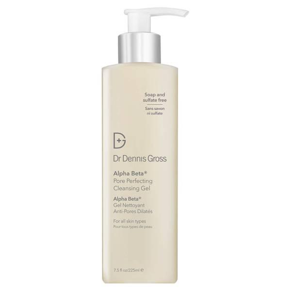 Dr Dennis Gross Skincare Alpha Beta Pore Perfecting Cleansing Gel 220ml