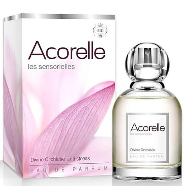 Eau de Parfum Divine Orchid da Acorelle 50 ml