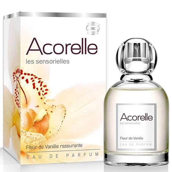 Eau de parfum Fleur de Vanille Acorelle 50ml