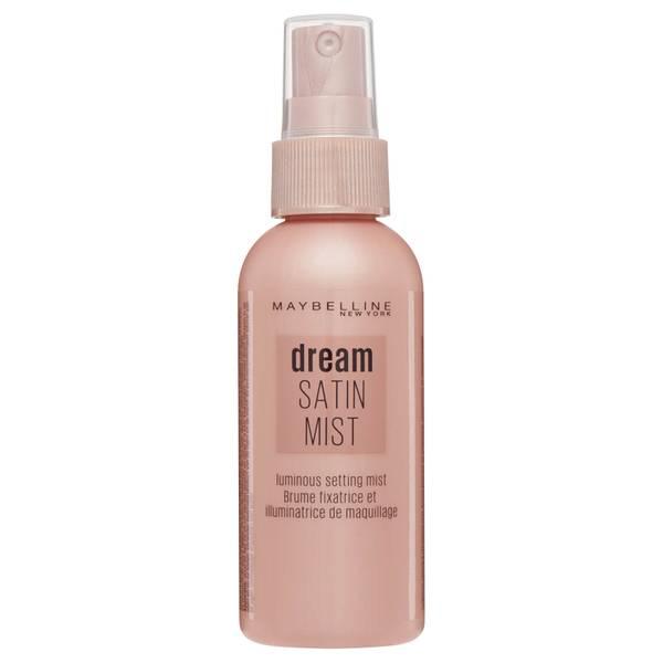 Maybelline Dream Satin Makeup Setting Spray 50ml
