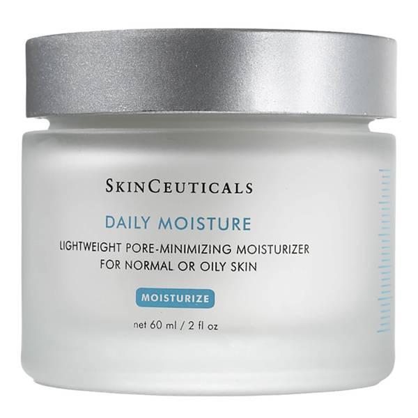 SkinCeuticals Daily Moisture crema idratante pelle normale o grassa 60 ml