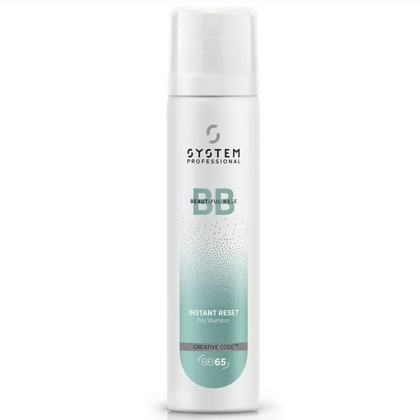 System Professional BB Instant Reset Spray 65ml