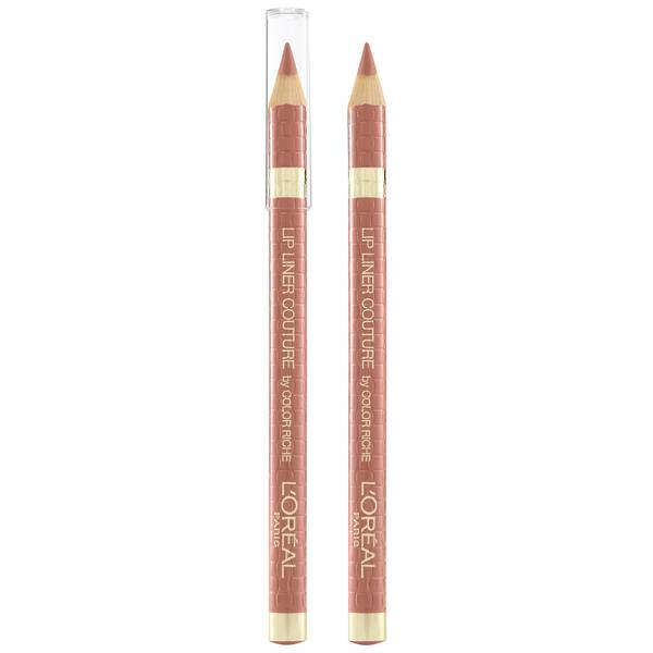L'Oréal Paris Colour Riche Lip Liner Couture 1.2g (Various Shades)