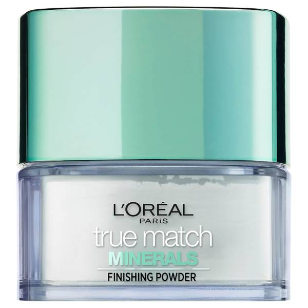 L'Oréal Paris True Match Minerals Finishing Face Powder 9g