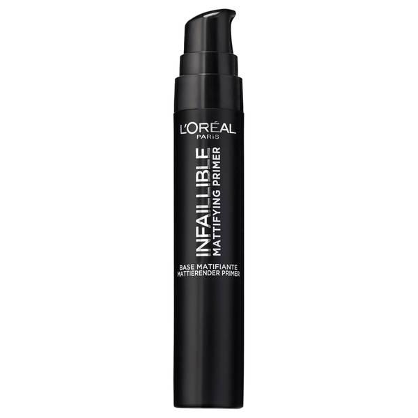L'Oréal Paris Infallible Primer Shots - 01 Mattifying 20ml