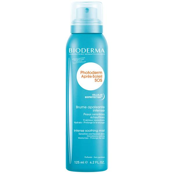 Bioderma Photoderm after-sun soothing care