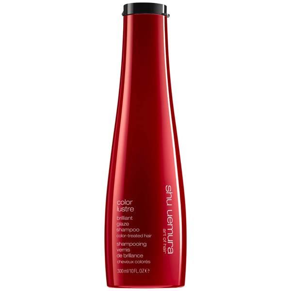 Shu Uemura Art of Hair Color Lustre Shampoo 300ml